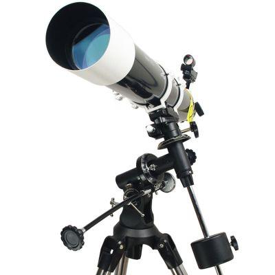 CELESTRON美國星特朗DELUXE80EQ (80DX)折射式赤道儀式專業天文望遠鏡高倍高清觀星觀景夜視深空