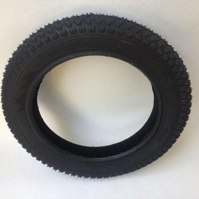 兒童自行車配件輪胎內外胎12/14/16/18寸×2.125/2.4童車外帶內胎 16x1.75內外胎一套