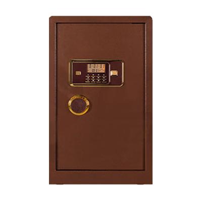 富和美(BNF)MS-BXG003环保喷粉智能锁具加粗锁栓保险柜(420L*370W*700H)