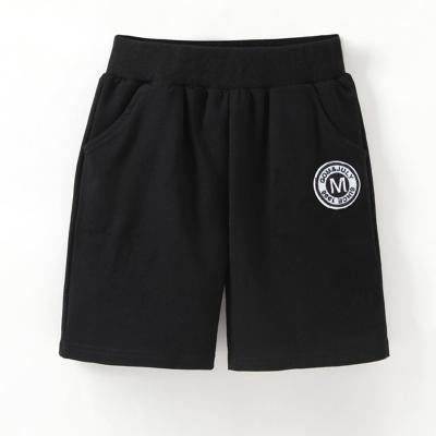 男童短裤夏装新款儿童五分裤中大童休闲运动裤子男孩中裤薄款