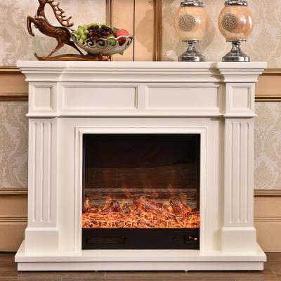 帝轩名典 1.2米/1.5米/1.8米欧式壁炉架 美式电视柜壁炉 LED装饰取暖炉芯