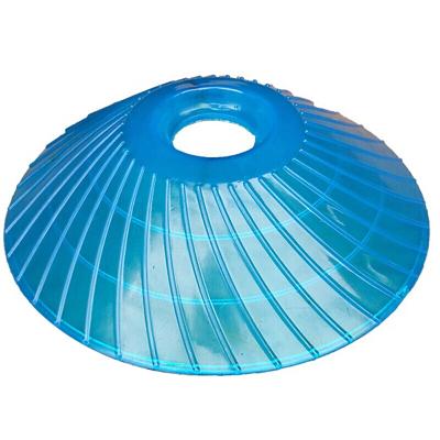 因樂思(YINLESI)麻將機隔音罩 塑料消音防撞罩加厚靜音蓋保護罩麻將臺面布全自動麻將四口機配件麻將機消音罩機麻消聲