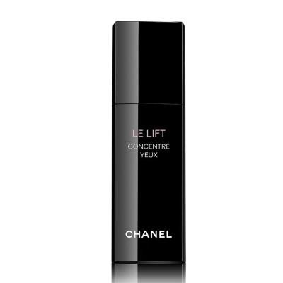 香奈兒(Chanel)LE LIFT 智慧緊膚眼部凝露精華15ml 提拉緊致 法國正品直郵