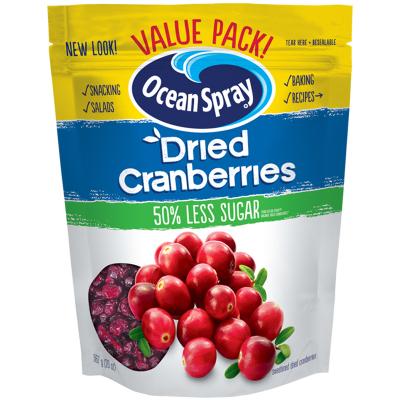 優鮮沛蔓越莓干567g/袋 減糖