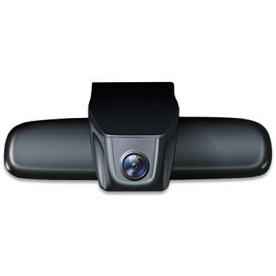 静航(Static route)行车记录仪专车专用记录仪高清夜视wifi隐藏式1080P前后双录停车监控