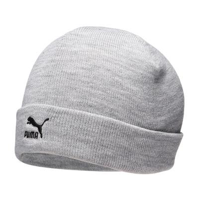 【自营】PUMA彪马男帽女帽运动帽休闲针织毛线帽02174002