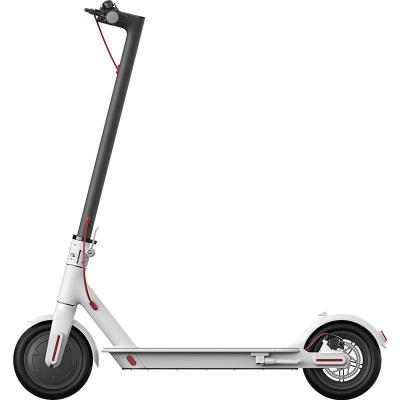 小米米家电动滑板车 1S 白色 M365S
