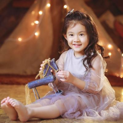 微笑童年(1-12岁)