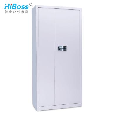 HiBoss保密柜钢制智能电子密码锁文件柜国保锁保险柜