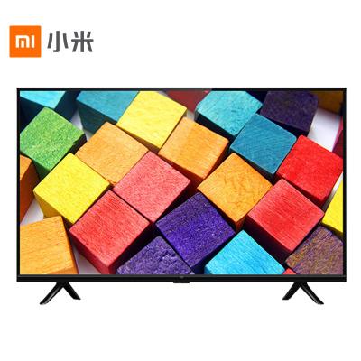 小米(MI)电视 4A 32英寸 高清人工智能液晶屏网络平板电视机 1+4GB内存 L32M5-AZ