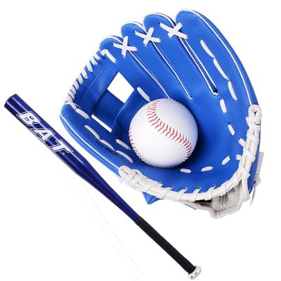 蒙拓嘉 棒球套裝 兒童青少年初學者棒球棍棒球手套我們青少年時代棒球棒