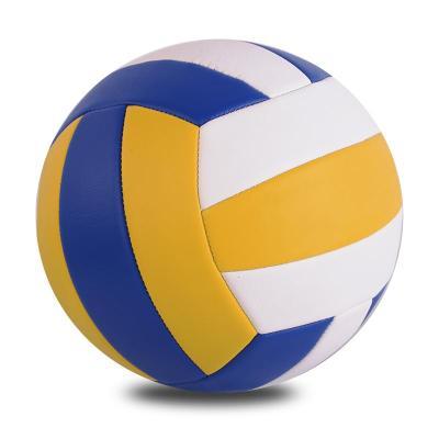 中考學生專用排球閃電客軟硬式成人比賽訓練4號兒童初學者排球