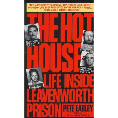 HOT HOUSE, THE(ISBN=9780553560237) 英文原版