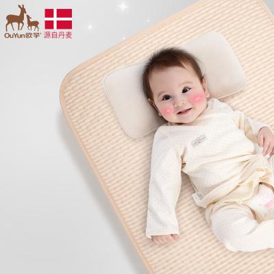 欧孕隔尿垫婴儿防水可洗超大号新生宝宝小号纯棉姨妈床单床垫四季通用