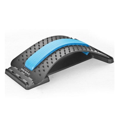 因樂思(YINLESI)用背部鍛煉挺腰器仰臥板瑜伽駝背腰椎器挺腰板美腰機