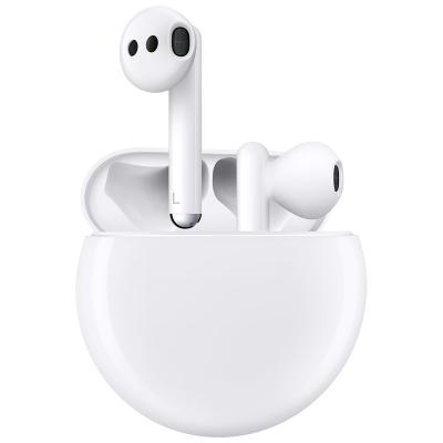 華為FreeBuds 3無線藍牙耳機低延遲主動降噪骨聲紋強勁續航運動跑步高音質無線充電藍牙5.1抗干擾兼容安卓蘋果手機