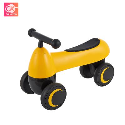Cakalyen 美國兒童滑行車寶寶學步2-3-5歲禮物小孩玩具扭扭溜溜滑步平衡車