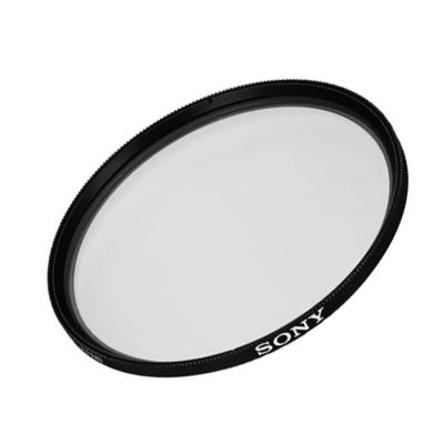 索尼(SONY) 77mm UV VF-77MPAM UV镜 ?;ぢ司?玻璃镜片