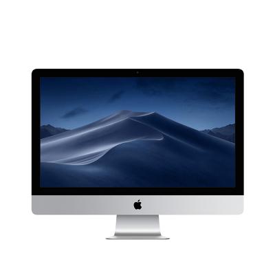 2019款 Apple iMac 27英寸 i5處理器 8GB 1TB 融合硬盤 5K顯示屏 575X獨顯 一體機電腦 家用 設計師電腦 MRR02CH/A