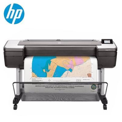 惠普(hp)DesignJet T1708 DR PS 44英寸大幅面打印机 B0绘图仪
