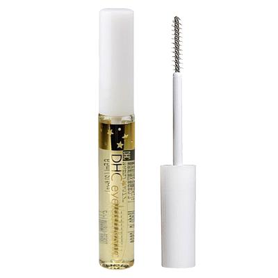 蝶翠诗(DHC) 6.5ml 睫毛膏底液美容液 滋养浓密纤长 睫毛增长液 不防水 纤长 滋润营养