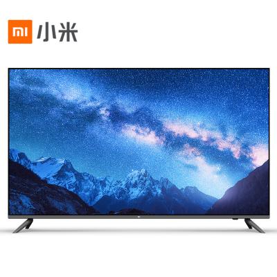 小米(MI)全面屏电视E55A 55英寸 4K超高清HDR 蓝牙语音遥控器 人工智能语音平板电视机 L55M5-AZ