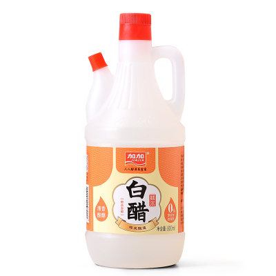 加加糯米白醋800ml