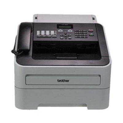 兄弟(brother)黑白激光多功能傳真機打印機FAX-2890(黑白)打印 復印 傳真