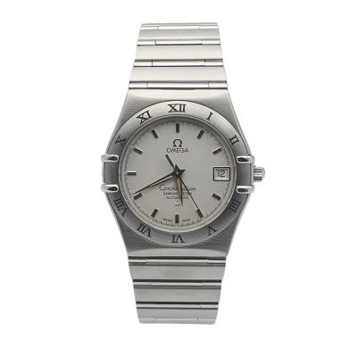 【二手95新】欧米茄OMEGA星座系列1502.30.00男表自动机械奢侈品钟手表腕表