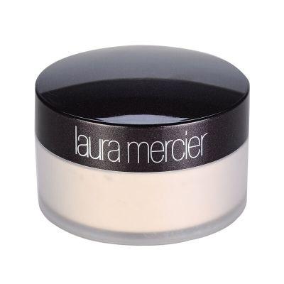 罗拉玛斯亚(Laura Mercier)长效定妆控油蜜粉 罗拉散粉 透明色29g