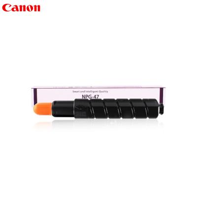Canon NPG-47 Тонер хар өнгөтэй (iRADV C9060 C9065 C9070 C9075 хувьд) Хар