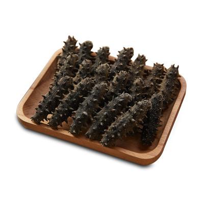 宫品5T有机淡干海参50g 6-10只 刺参海参干货 营养丰富 发后即食海参