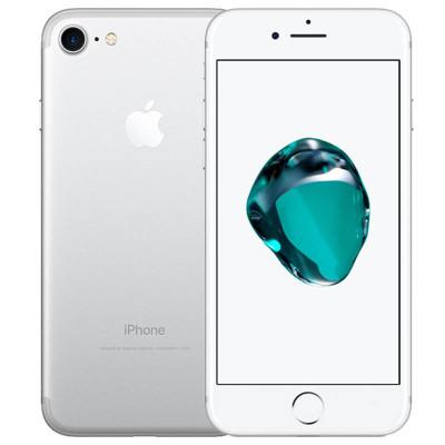 【二手9成新】苹果/Apple 7/iPhone 7 银色 32GB 移动联通电信全网通4G苹果手机 国行