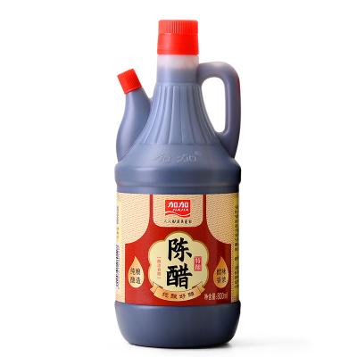 加加特釀陳醋800ml
