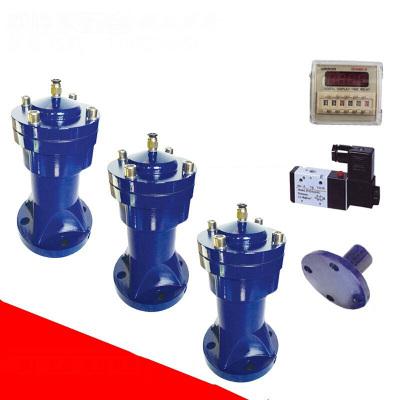 空气锤 气动敲击锤 冲击锤 振动器破拱器ZH/ZC/AH/SK40 60 80