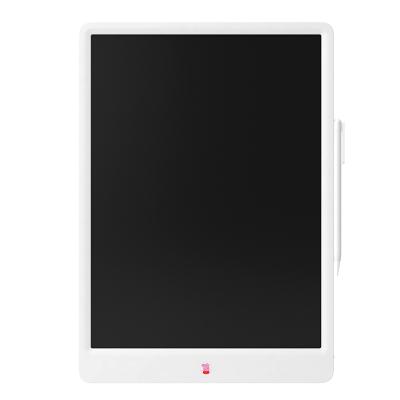 小米(MI)小米液晶小黑板13.3英寸 小豬佩奇限定款 白色 兒童畫板 寫字演算 手寫繪畫涂鴉 電子畫板 手寫板