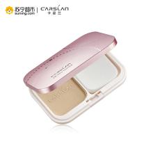 卡姿兰(CARSLAN)恒丽透明粉饼01瓷白色9g(升级版)