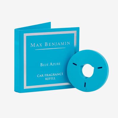 MAX BENJAMIN 車載香氛系列 蔚藍海岸-替換裝 14g