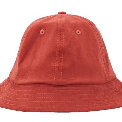 【79元任選3件】米喜迪mecity童裝20春新款男童燈芯絨漁夫帽