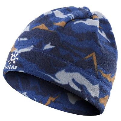 凯乐石户外运动围脖帽男女冬季新款两用透气保暖骑行帽子