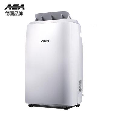 德国AEA 大1.5匹 移动空调 冷暧 一体机 免安装 移动式 厨房 出租房 客厅 家用 空调 20平米A KYR37A