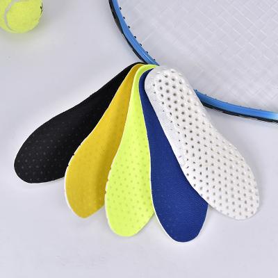 儿童鞋垫【厂家直销】儿童可裁剪鞋垫男女童减震防臭吸汗运动鞋垫26-39码