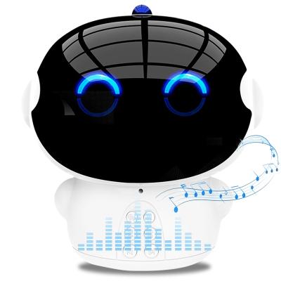 泰翼革故事机机器人智能对话高科技语音大小男女孩儿童教育学习早教机