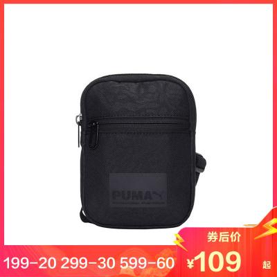 PUMA彪馬中性2020Street Portable小肩包077013-01.