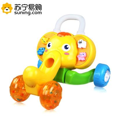 【品牌特賣】 運動系列 小象學步車嬰幼兒玩具1-3歲 463322DS