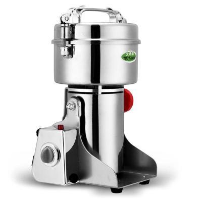 法耐(FANAI)磨粉粉碎機家用商用電動干磨器芝麻大料花椒面打粉機磨米粉機嬰兒