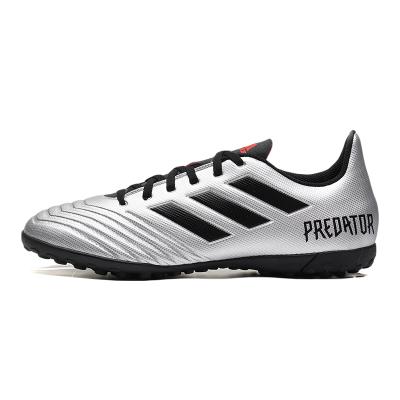 【自营】阿迪达斯男鞋足球鞋PREDATOR 19.4 TF碎钉运动鞋F35634
