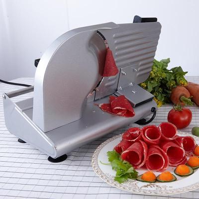 羊肉切片機家用電動切片機小型商用火鍋牛羊肉片機吐司面包片切肉