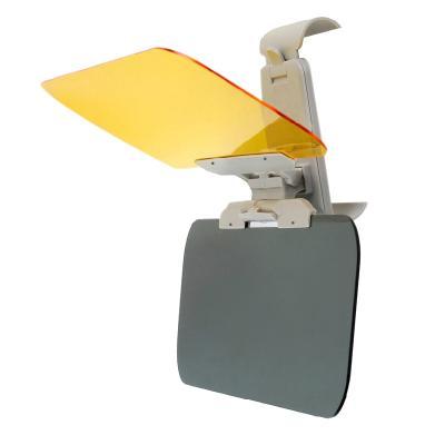 淘尔杰TAOERJ汽车防远光灯遮阳挡板防眩目遮阳挡司机护目板日夜两用遮阳用品