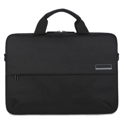 輕薄款14寸筆記本電腦包13.3寸15寸15.4寸15.6寸蘋果小米聯想華碩戴爾惠普神舟華為手提單肩筆記本包男女公文包